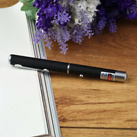 Powerful Blue Purple Violet Laser Pointer Pen Beam Light 5mw 405nm Lazer New
