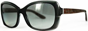 Ralph Lauren Damen Sonnenbrille RL8134 5536/11 56mm schwarz #364 (43)