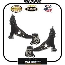 Two New Lower Left & Right Control Arms  $5 YEARS WARRANTY$