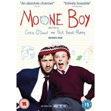 Moone Boy Series 1 Complete Season One Region 4 New DVD