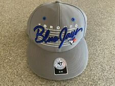 New TORONTO BLUE JAYS Baseball Hat/Cap Size Small-Medium
