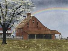 Billy Jacobs His Promise Country Art Print 24 x 18