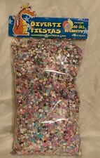 1X Confetti Paper Multicolor Mexican 14 oz Party Supplies, Easter, All Ocasions