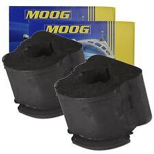 2x Original MOOG Lagerung Stabibuchse links u. rechts VORNE SEAT / VW GOLF