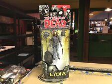 2016 McFarlane The Walking Dead Comic Book Series 5 Figure MOC - WHISPER LYDIA