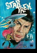 Star Trek 1980 annual - unclipped