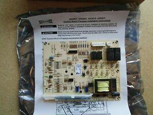 SUB ZERO CONTROL BOARD 4202801 FOR MODEL 601F PRIOR TO SERIAL 18100000
