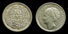 Netherlands - 10 Cent 1941 PP