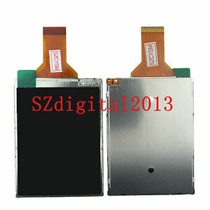 LCD Display Screen For NIKON COOLPIX S500 Olympus FE-250 SP-550 Digital Camera