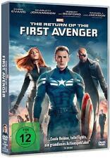 The Return of the First Avenger DVD *** Neu ohne Folie ***