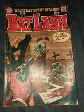 Bat Lash 6 dc comics 1968 silver age nick cardy art run western movie collection