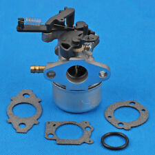 Carburetor Carb Kit For Briggs Stratton 591137 Carburetor Replaces # 590948 New