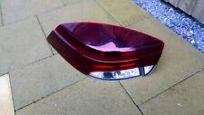 2010 RENAULT MEGANE MK3 CC CONVERTIBLE passanger Left REAR LIGHT