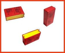 WIMA FKP1 Hochimpulsfeste Polypropylen Kondensator 15nF 0,015µF 4000VDC 2 Stück