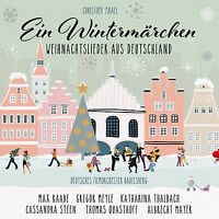 WINTERMŒCHEN (RAABE, STEEN, MEYLE,...)   CD NEU