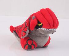 Pokemon Center Groudon Plush Plushie Doll Stuffed Toy 6 inch Gift US Ship