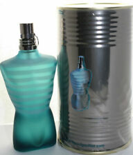 "Jean Paul Gaultier ""Le Male""  Edt Spray For Men 2.5oz/75ml New In Tin Box"
