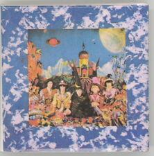 Rolling Stones 1967 Their Satanic Majesties Request' Album Original Button Pin