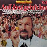 James Last Auf Last Geht's Los LP Comp Club Vinyl Schallplatte 143952