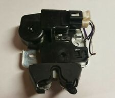 Nissan Altima Power Trunk Latch 2007-2012
