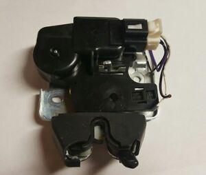 Nissan Altima 2007-2012 Trunk Latch Lock Actuator Release