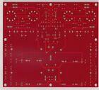 PP2010 - 50w Hi-End Push Pull Amplifier driver board PCB by Andrea Ciuffoli