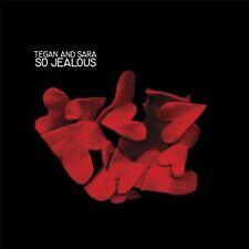 Tegan & Sara - So Jealous [New Vinyl]