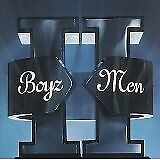 BOYZ 2 MEN - 2 - CD Album