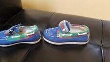 Polo Ralph Lauren 990071 : Kids Sander-CL EZ Sneaker Toddler Navy