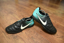 Nike CTR 360 Maestri Astro Turf Trainers Football Boots Size Uk 11