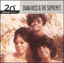 The Supremes, Diana - 20th Century Masters: Collection [New CD]