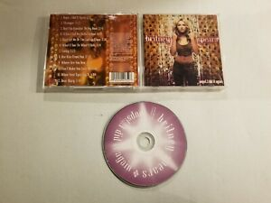oops!... I Did It Again by Britney Spears (CD, 2000, Zomba)