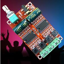 XH-M531 Yamaha 2*20W Digital HIFI Audio Stereo Class D Amplifier Board YDA138-E