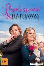 Shakespeare & Hathaway - Private Investigators (DVD, 2018, 3-Disc Set) R4
