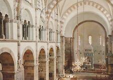 AK Jylland, Ribe. Inneres der Kathedrale