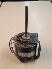 Emerson Motor F48HXSRD-2687 1/16 HP 1050RPM 2058-230V 3.0Amps 1/2 x 5 7/8 Shaft