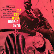 The Cat Walk by Donald Byrd (CD, Mar-2007, Blue Note (Label))