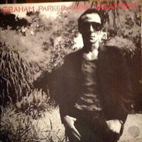Graham Parker - Heat Treatment (1976) VERTIGO Vinyl LP  6360 137 (Germany)