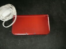 Nintendo 3DS XL Red-S-US2-CO