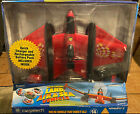 MegaTech Hydrofly 2 Radio Control Land Air & Sea Vehicle 3 Channel Transmitter