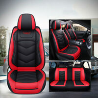 Universal Car PU Leather Protectors Seat Soft Fullfilled Wear-Resistant