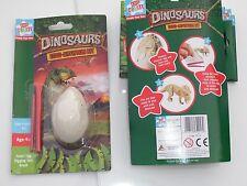 Dinosaur Egg Excavation Kit - Fossil Egg Eggs-cavation Kit Age 4+