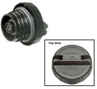 OEM Type For JEEP Gas Cap For Fuel Tank Stant 10817