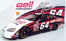 """NIB RUSTY WALLACE #64 2005 DODGE CHARGER BELL HELICOPTER """"BUSCH SERIES CAR"""""""