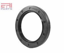 EAI Metric Oil Shaft Seal 60X85X10mm Dust Grease Seal TC Double Lip w/ Spring