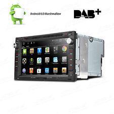 "XTRONS PC76MTWA GPS 7"" Android 6.0 Car Stereo CD DVD VW BORA POLO GOLF MK4 SKODA"