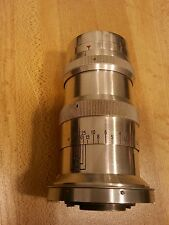 CARL ZEISS 135MM F/4 SONNAR LENS for Contax rangefinder film camera