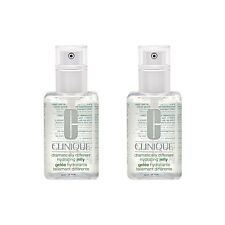 2X Clinique  Dramatically Different Hydrating Jelly 4.2oz, 125ml