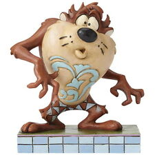 NEW OFFICIAL Looney Tunes by Jim Shore Tasmanian Devil Taz Figurine 4049384