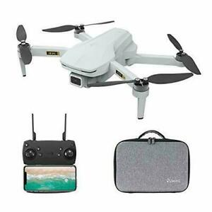 EACHINE EX5 GPS Drone with 4K UHD Camera for Adults 229g, 2X Batteries carry bag